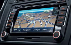 Foto 2 VW Navigation RNS 510 + Karten EU 2012 + Einbau ( auf Wünsch )