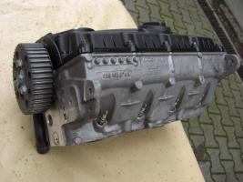 VW Passat Diesel Zylinderkopf 130 PS