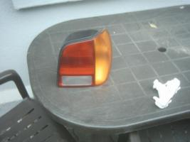 Foto 5 VW Polo Blinkler, Seitenblinker, Heckleuchte