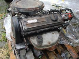 VW Schlepphebel Motor