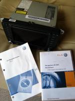 Foto 2 VW Volkswagen RNS MFD2 CD/DX + Deutschland V3