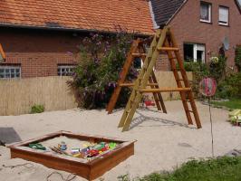Foto 12 Vakantieflat Huis Förster District Cleves Niederrhein, Geldern,