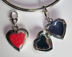 Valentinstag ein Geschenk f�r die Liebste!!!!