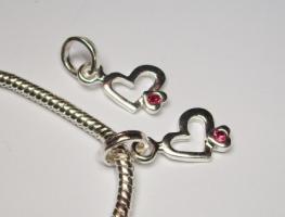 Valentinstag ein Herz für die Liebste!!!!