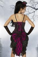 Foto 3 Vampir-Kostüm,5-tlg, aufwendig und hochwertig verarbeitet