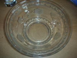 Foto 4 Vasen, Schüsseln ect