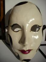 Foto 2 Venezianische Masken