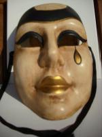 Foto 3 Venezianische Masken