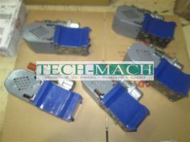 Foto 3 Ventil für russische Bohrmaschinen 2M55, 2M57