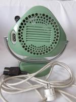Foto 5 Ventilator - Heizstrahler – 60er - retro – vintage - emailliert - selten - Elekthermax