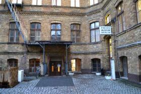 Veranstaltungsraum – Freies Museum Berlin