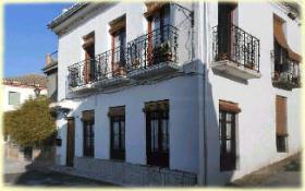 Veraufe Dorfhaus in Andalusien - ca. 7 km von Granada-Stadt