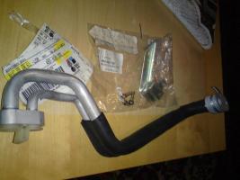 Verbindungsrohr für Audi