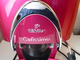 Verk.Tchibo-Cafissimo Limited Edition!!!!