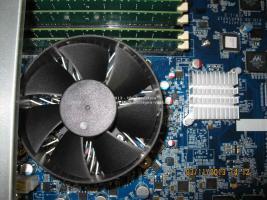 Foto 4 Verkauf – Hochleistungs-NAS-Server –  Synology RackStation RS3411RPxs