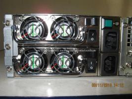 Foto 5 Verkauf – Hochleistungs-NAS-Server –  Synology RackStation RS3411RPxs