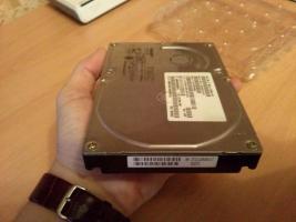 Foto 3 Verkauf von Festplatte HDD