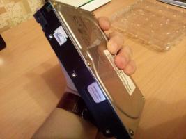 Foto 4 Verkauf von Festplatte HDD