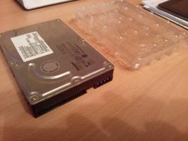 Foto 7 Verkauf von Festplatte HDD