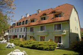 Foto 2 Verkauf der Leasingrechte in Ungarn Keszthely Abbazia Club-Resort