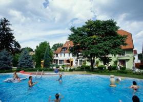 Foto 3 Verkauf der Leasingrechte in Ungarn Keszthely Abbazia Club-Resort