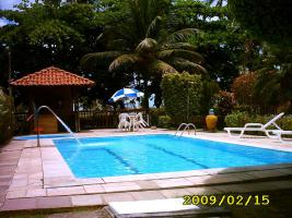 Foto 2 Verkauf choene Pousada dirkta am mer Brasilen Alagoas