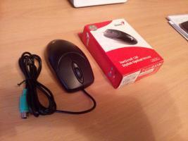 Foto 4 Verkauf optische Maus