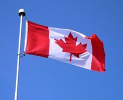 Verkauf..Waldgrundstück....12900 qm in Kanada