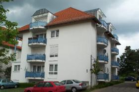 Foto 3 Verkaufe 1 Zi. Wohnung In 72202 Nagold (oberer Steinberg)