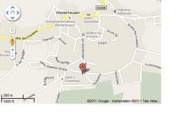 Verkaufe 1.760 qm unb. Land mit ''Brockenblick'' in Westerhausen
