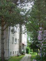Verkaufe 3 Zi. Whg. in Slowakei - Hohe Tatra