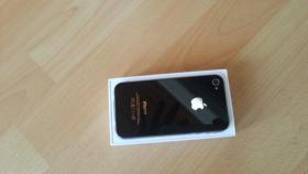 Foto 2 Verkaufe 4 Monate altes iPhone 4S 16GB Schwarz ohne Simlock