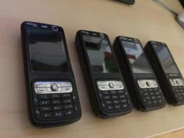 Foto 2 Verkaufe 4 Stück Original Nokia N73 Musik Edition