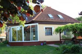 Verkaufe 6-Zimmer-Haus in der Stadt Mosonmagyaróvár