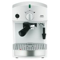 Verkaufe AEG Espressoautomat EA 130 CREMA für Euro 45, -