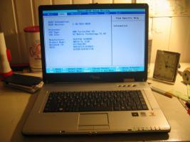Verkaufe Amilo Pa 1538 und Lifebook E 8020