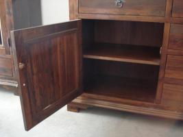 Verkaufe anrichte sideboard kolonial aus massivholz von privat for Sideboard kolonial