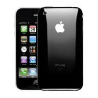 Verkaufe Apple Iphone 3G 8GB (Black)