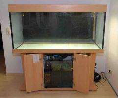 Foto 2 Verkaufe Aquarienanlage