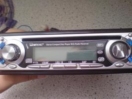 Verkaufe Autoradio von CLATRONIC