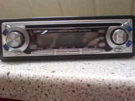 Foto 3 Verkaufe Autoradio von CLATRONIC