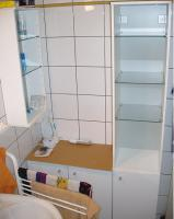 Verkaufe Badezimmermöbel 2x FULLEN Serie