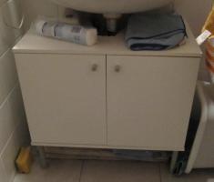 Foto 3 Verkaufe Badezimmermöbel 2x FULLEN Serie alles zusammen 30, - Euro