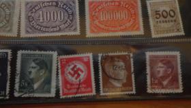 Foto 3 Verkaufe Briefmarkensammlung