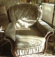Foto 3 Verkaufe Couchgarnitur