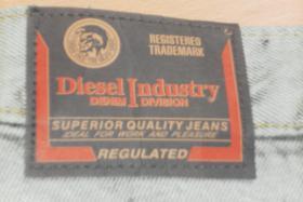 Verkaufe ''Diesel'' Hose