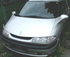 Verkaufe Ersatzteile für Renault Espace III JE - Schlachtfest