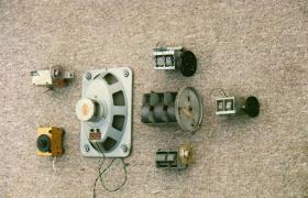 Foto 5 Verkaufe Ersatzteile von Youngtimern