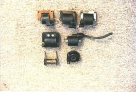 Foto 7 Verkaufe Ersatzteile von Youngtimern