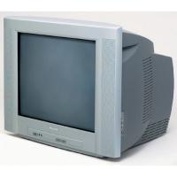Foto 2 Verkaufe Fernseher + DVD-Player + Rollregal